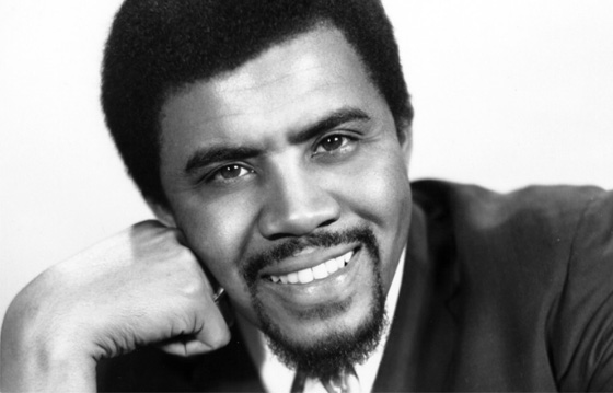 Jimmy Ruffin What Becomes of the Brokenhearted