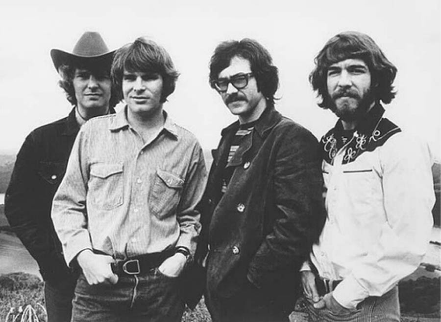 Creedence Clearwater Revival Susie Q