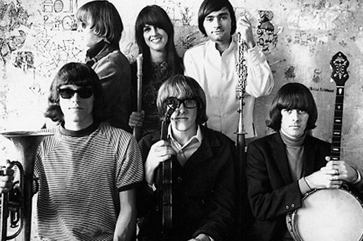White Rabbit Jefferson Airplane