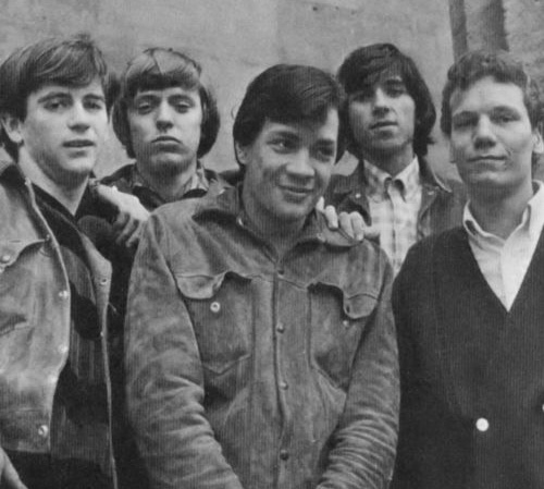 Mitch Ryder The Detroit Memphis Experiment