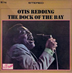 """(Sittin' On) The Dock of the Bay"" by Otis Redding"