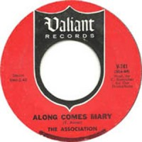"""Along Comes Mary"" by The Association"
