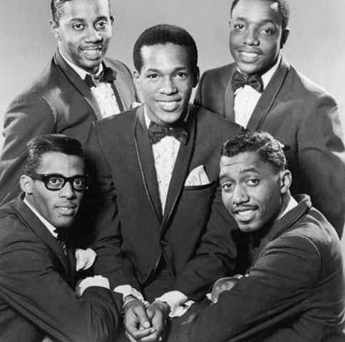 My Girl by The Temptations