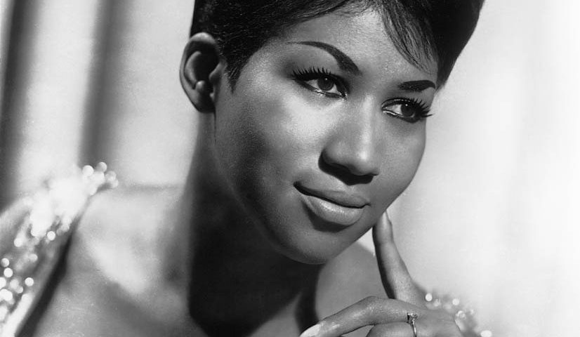 Aretha Franklin Chain of Fools