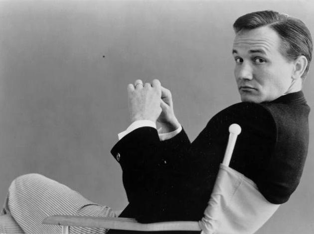 Roger Miller England Swings (Like a Pendulum Do)