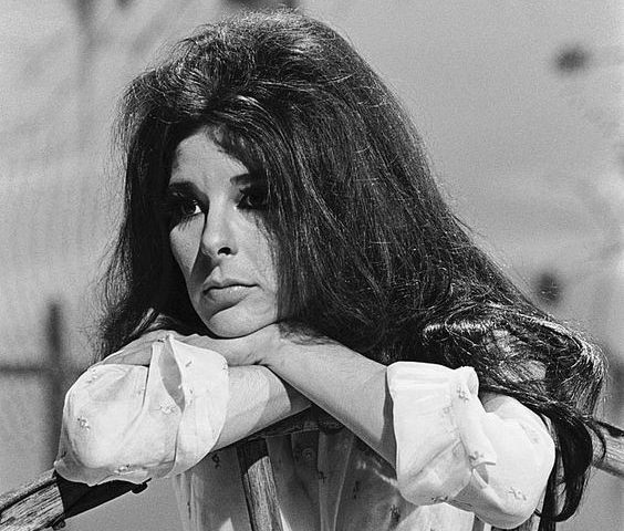 Bobby Gentry Ode to Billie Joe