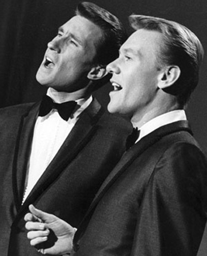 The Righteous Brothers Unchained Melody