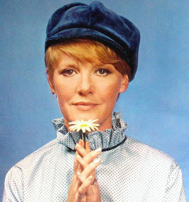 This is My Song by Petula Clark