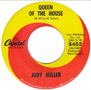 """""""Queen of the House"""" by Jody Miller"""