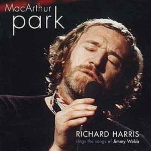 """""""MacArthur Park"""" by Richard Harris"""