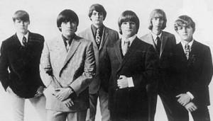 The Royal Guardsmen rock band
