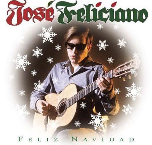 Jose Feliciano Feliz Naviidad