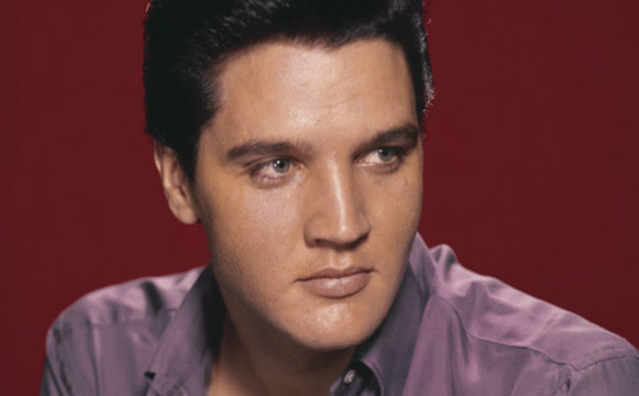 Elvis Presley If Every Day was Like Christmas