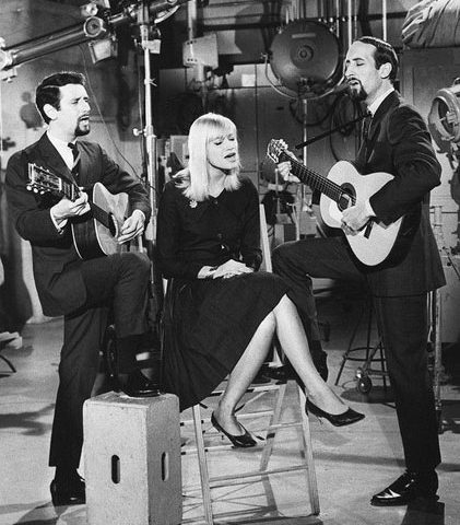 Peter Paul and Mary A' Soalin'