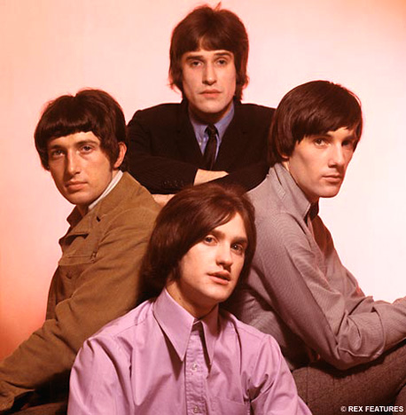 The Kinks Tired of Waiting for You