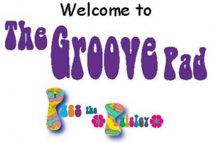 welcome to the Pass the Paisley groove pad