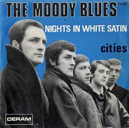 Moody Blues Nights In White Satin : the moody blues nights in white satin pass the paisley ~ Hamham.info Haus und Dekorationen