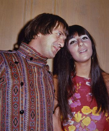 Sonny and Cher The Beat Goes On