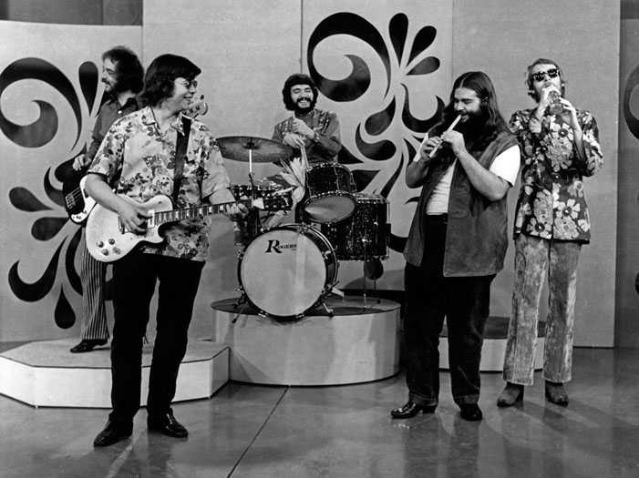 CAnned Heat Going up the Country