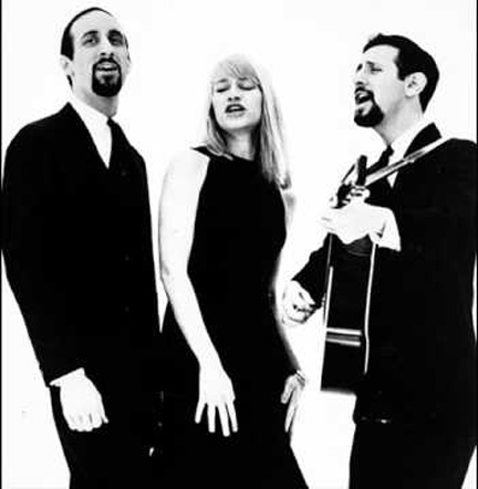 Peter Paul and Mary Don't Think Twice It's All Right