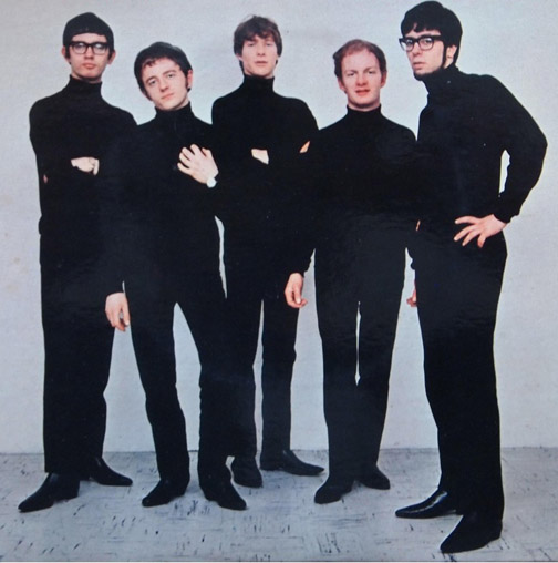 Manfred Mann Doo Wah Diddy