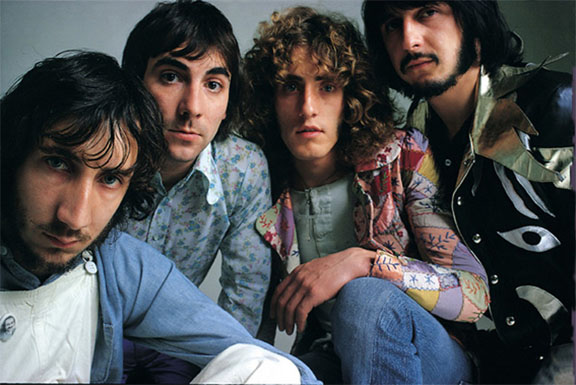 The Who I Can't Explain