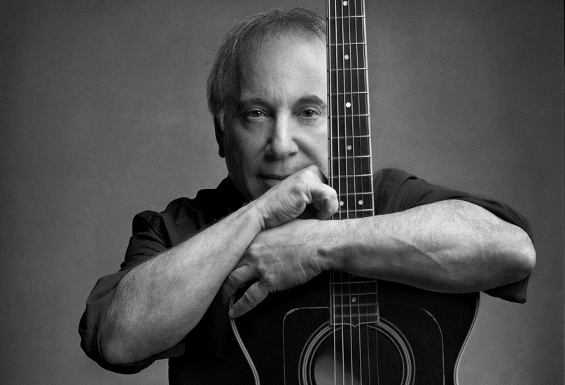 Paul Simon the legend