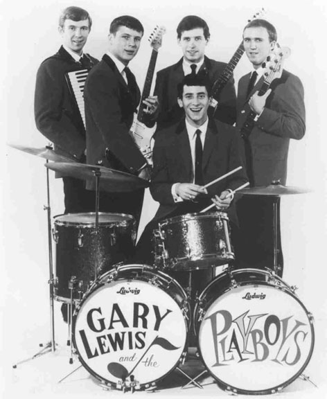 Gary Lewis and The Playboys This Diamond Ring