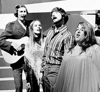 The Mamas and the Papas Monday Monday