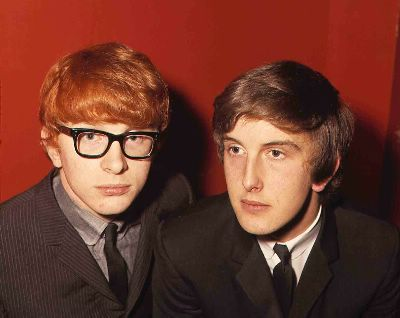 Peter and Gordon A World Without Love