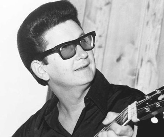Roy Orbison Oh Pretty Woman