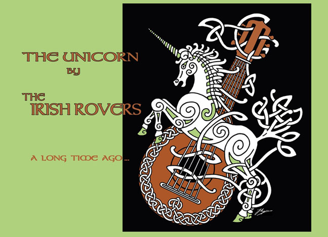 The Irish Rovers The Unicorn