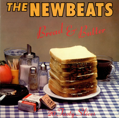 The Newbeats Bread and Butter