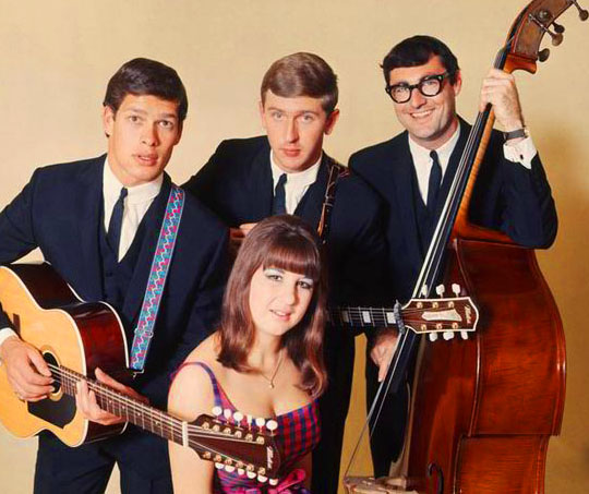 The Seekers Georgy Girl