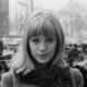 Marianne Faithfull As Tears Go By