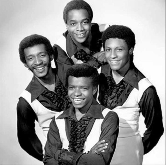 Little Anthony and The Imperials Goin' Out of My Head