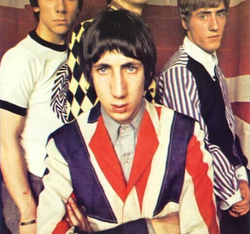 I Can See for Miles by The Who