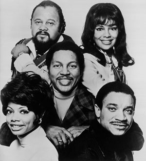 The 5th Dimension Wedding Bell Blues