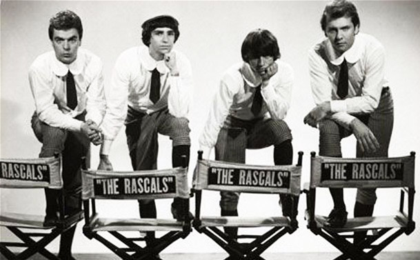 Peole Got to Be Free by The Rascals