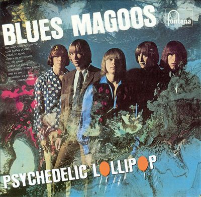 The Blues Magoos We Ain't Got Nothin' Yet
