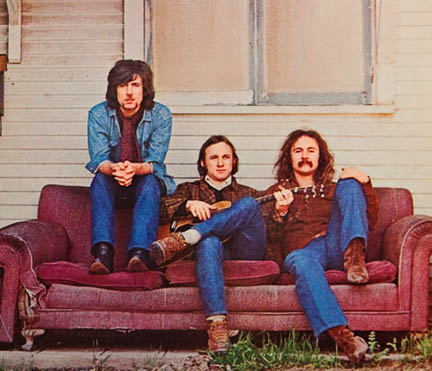 Crosby Stills and Nash Marrakesh Express