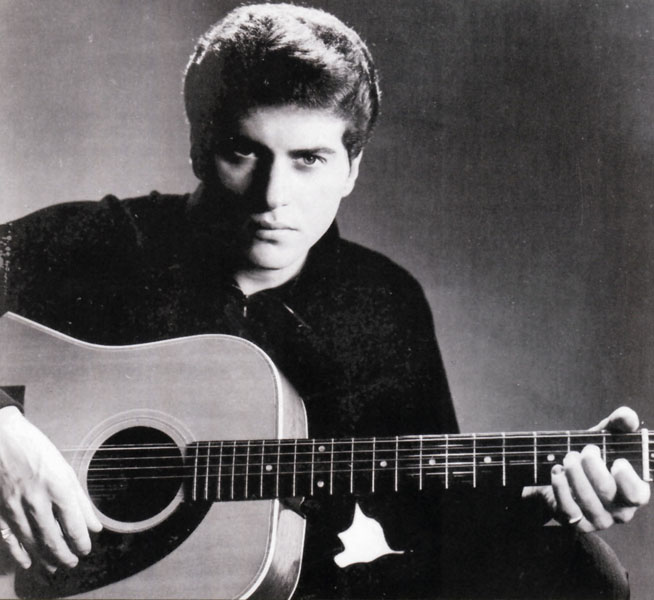 Johnny Rivers Secret Agent Man