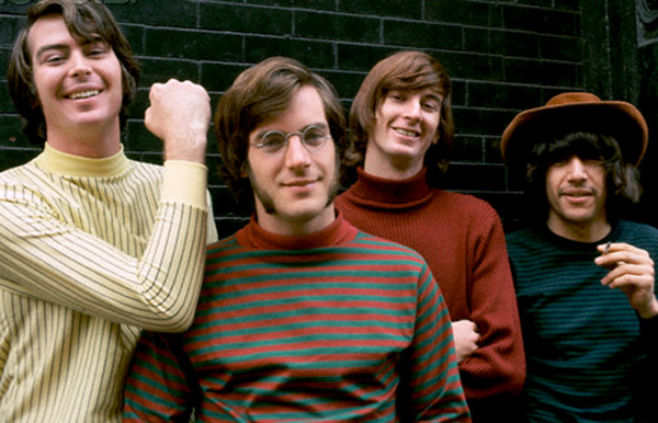 The Lovin' Spoonful Do You Believe In Magic?