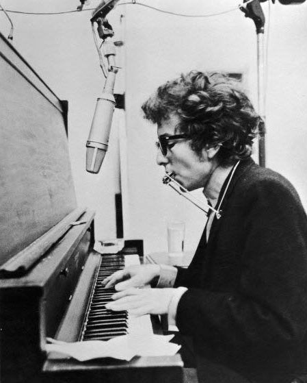 Bob Dylan Rainy Day Woman