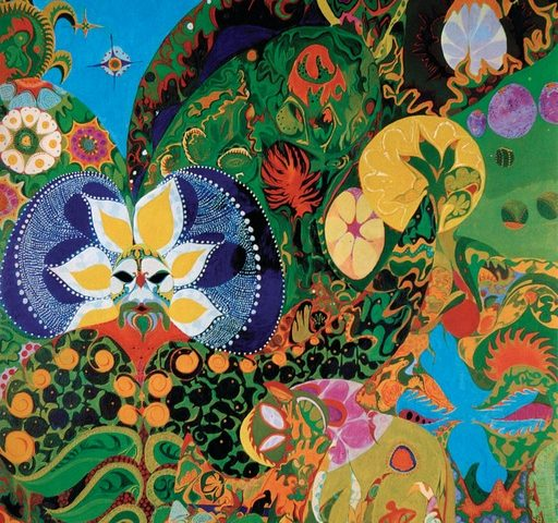 Pass the Paisley Psychedelic Songs Playlist