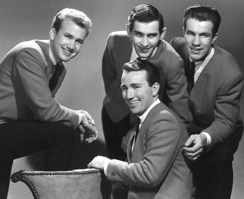 Jimmy Gilmer and The Fireballs' Sugar Shack