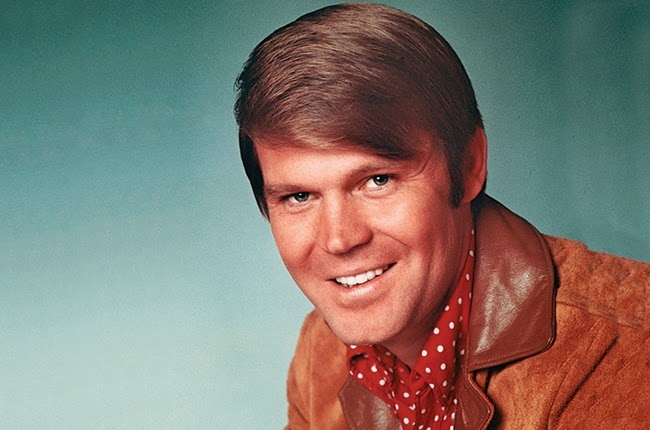 Glen Campbell Wichita Lineman