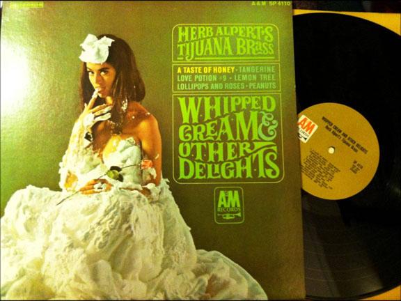 A Taste of Honey by Herb Alpert and The Tijuana Brass