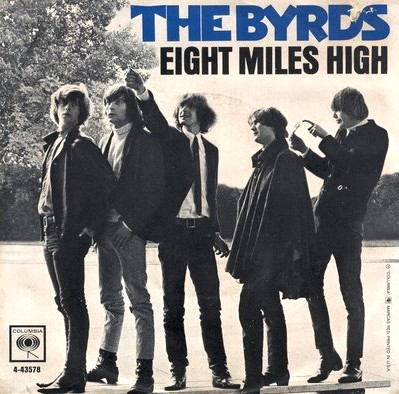 The Byrds Eight Miles High