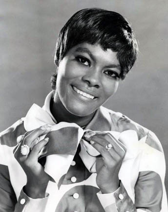 Dionne Warwick Do You Know the Way to San Jose